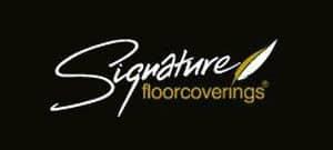 Signature floorcovering